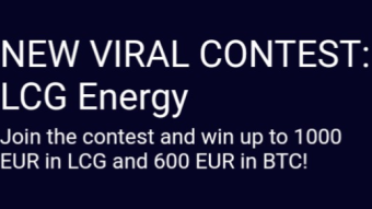 A Quick Overview Of  NEW VIRAL CONTEST: LCG Energy