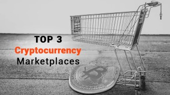 Top 3 Cryptocurrency Marketplaces