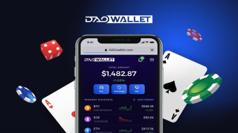 Give Your Convenience-O-Meter a New Bar, As DAOWallet and Token Claim Are Coming Soon