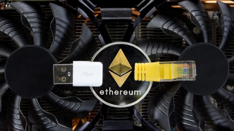 What's happening to Ethereum?
