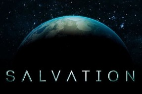 """(IJCH) Completed Season Two of """"Salvation"""" (Netflix Series) and suspect Season Three will be reminiscent of """"Rendezvous with Rama"""" or """"Eon"""" (Classic Sci-Fi novels)"""