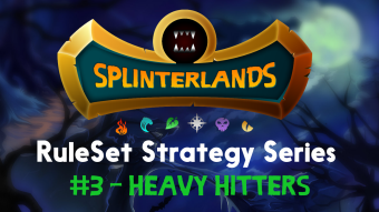 RuleSet Strategy Series - #3 - Heavy Hitters