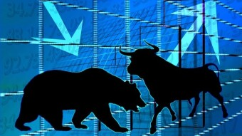 Are the bulls here already?