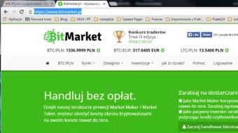 Exit Scam on Exchange ? Poland loses Bitmarket its second biggest place to play BTC
