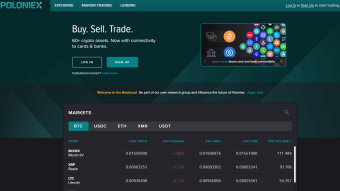 Is TRON Late to the Party with its Poloniex IEO Platform?