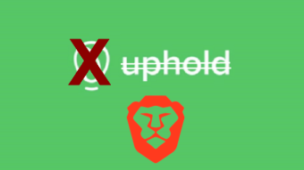 Uphold - An alternative out of this wallet?