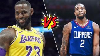 🏀2019-20 NBA Season is Starting!