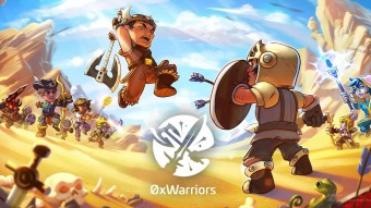 0x Warriors Integrates Neo Blockchain