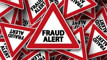 Beware of this Scam Trap |- _ -|