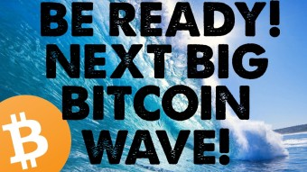 BE READY! BITCOIN'S NEXT BIG WAVE!  XRP: WHEN SWELL PUMP?  eToro: COPY TRADING! STARBUCKS CRYPTO APP