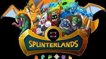 Splinterlands - ORB Opening #2