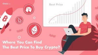 🚀 Where You Can Find The Best Price To Buy Crypto?