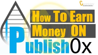 HOW TO EARN MONEY ON PUBLISH0X PLATFORM