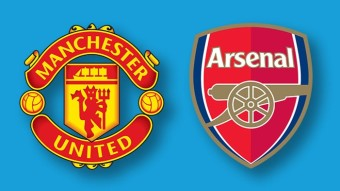 Man United Set to Battle It out Against Arsenal at Old Trafford – Who Will Come Out on Top?
