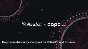 🎉Dapp.com Announces Support for Polkadot and Kusama