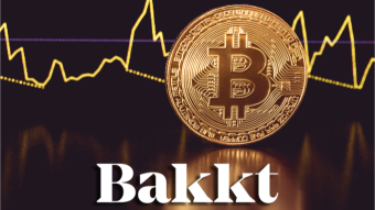 BAKKT's Custody Service Launched for Institutional Investors