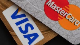 Mastercard vs. Visa: Blockchain Projects