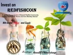 Redfishcoin, Better than Staking