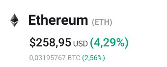 Best Coin for hodl 2019
