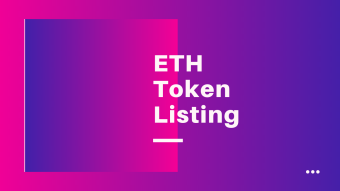 Get your Token listed on exchange!