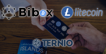 Litecoin (LTC) will release a credit card