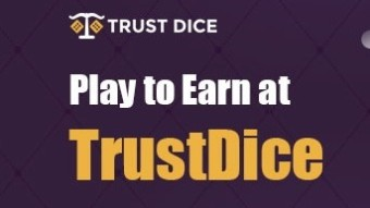 A Honest Review Of a Honest Dice Site; TrustDice, is it really worth the time?