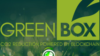 Directly from Transcendence kitchen, development of GREENBOX, a solution for energy-wasting blockchains