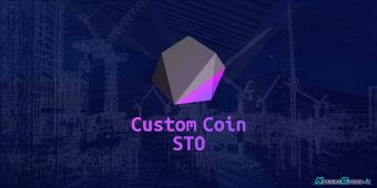 Custom Coin Revolutionizes The Construction Sector