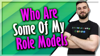Who Are Some Of My Role Models