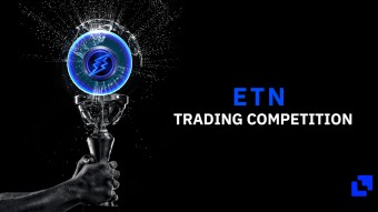 Electroneum Trading Contest on Liquid! Win 10.000$ worth of ETN