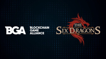 The Six Dragons Join Blockchain Game Alliance