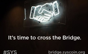 Syscoin-Ethereum Bridge: Blockchain Interoperability Open for Public Testing Now!