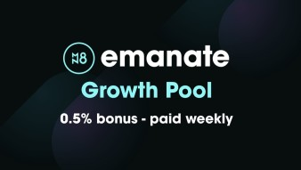 Learn about Emanate, The Growth Pool Weekly Rewards and the Awesome Team behind it!