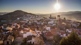 Visit Portugal - Belmonte