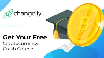 Become an expert with Changelly's cryptocurrency education crash course