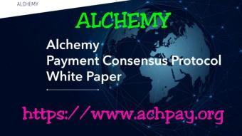 ALCHEMY - GLOBAL BLOCKCHAIN PAYMENT PLATFORM
