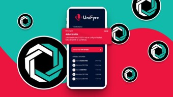 TUTORIAL! How to Add, Send, and Receive Unifi DeFi Token on Unifyre Wallet