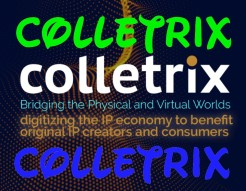 COLLETRIX - PROVIDING A SAFE PLATFORM FOR IP OWNERS