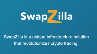 SwapZilla - a Unique Infrastructure Solution That is Revolutionizing The Crypto Trading