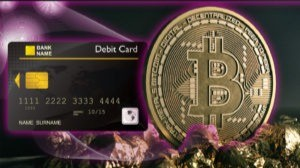 Purchasing  Bitcoin with Debit Cards