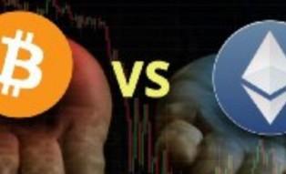 Blockchains - Bitcoin VS Ethereum