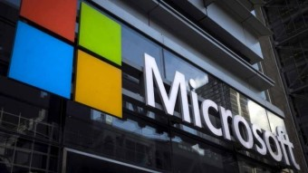 Microsoft wants to dig cryptocurrencies using data collected during ... watching ads.