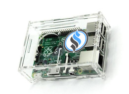 Guide: Staking Spectrecoin on a Raspberry Pi
