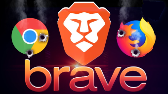 Game of Browsers! #SwitchToBrave