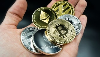 Big Guide to Cryptocurrencies
