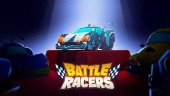 Two Special Events in Battle Racers