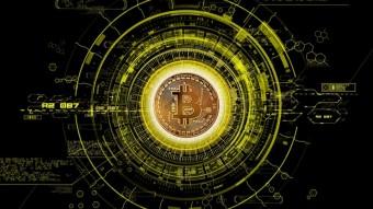 Bitcoin the Forbidden one - TA Master