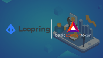 Loopring (LRC) & Basic Attention Token (BAT) price analysis