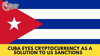 Cuba Eyes Cryptocurrency