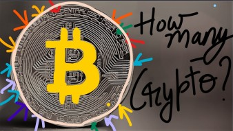 how many cryptocurrencies are there???